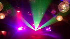 Club Lighting and laser